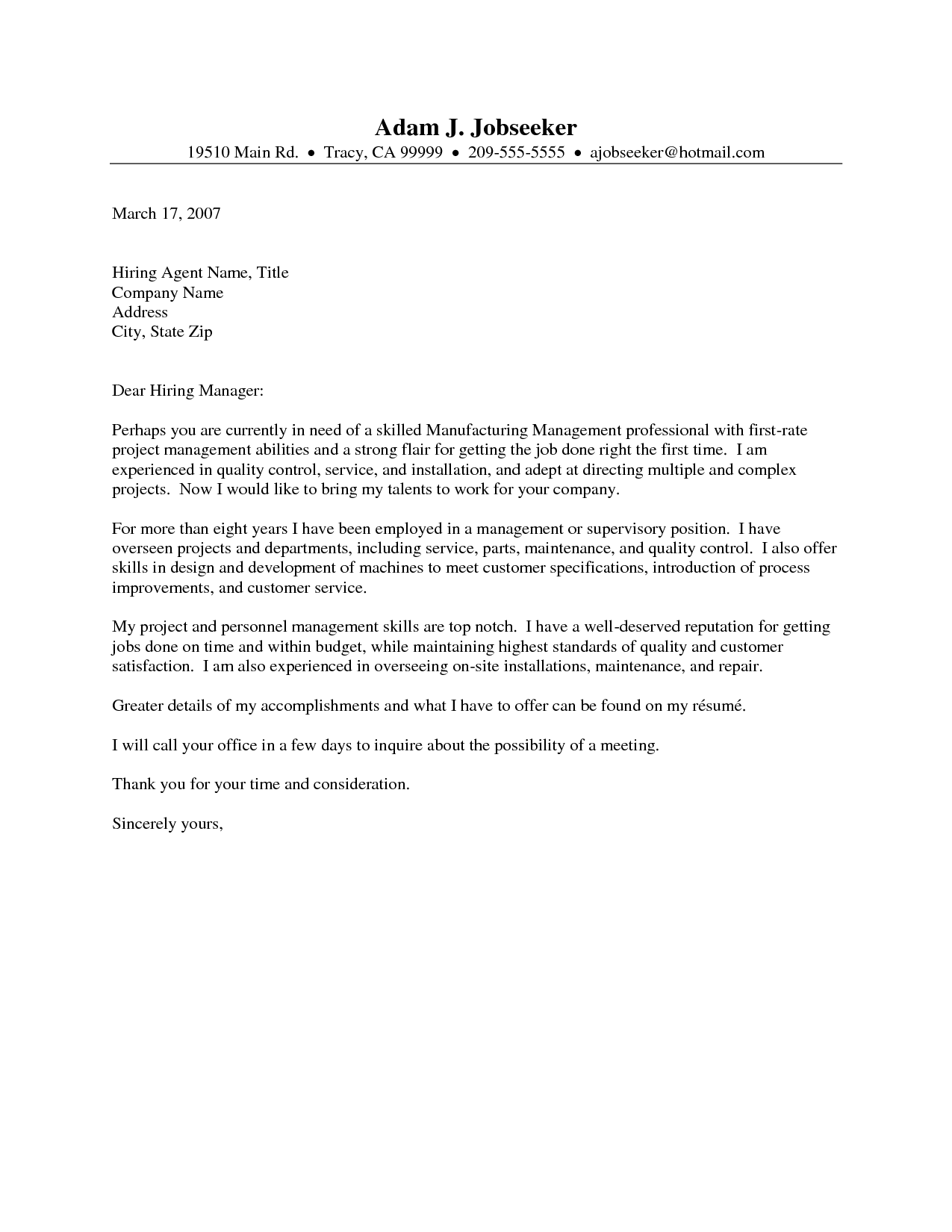 Appealing Certified Medical Assistant Cover Letter Sample 15 For