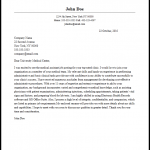 Professional Medical Assistant Cover Letter Sample writing guide