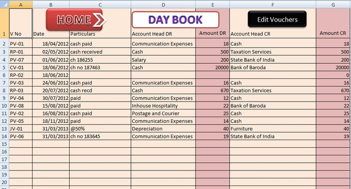 Bookkeeping for a small business template choice image business accounting spreadsheet templates for small business images bookkeeping for a small business template choice image business flashek Image collections