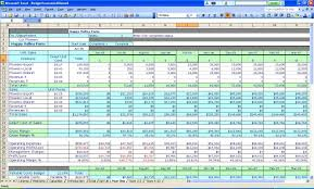 bookkeeping excel templates small business download