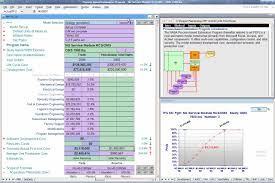 cost analysis example download