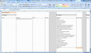 daily expense sheet for small business download