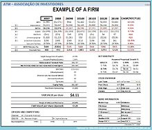 discounted cash flow valuation pdf calculator