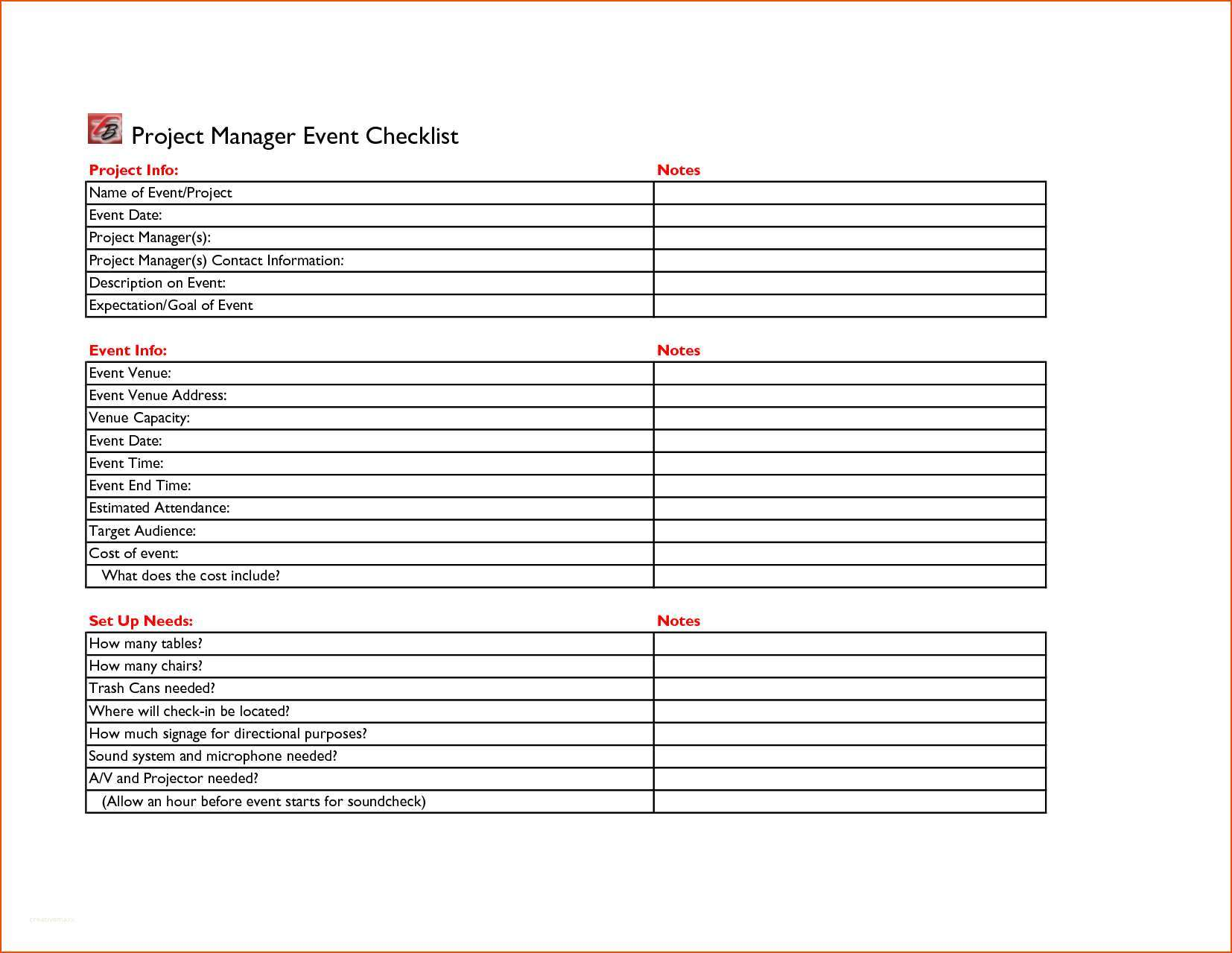 event planning to do list template - 10 free event planning checklist spreadsheet
