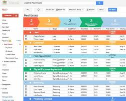 excel spreadsheet for real estate agents download