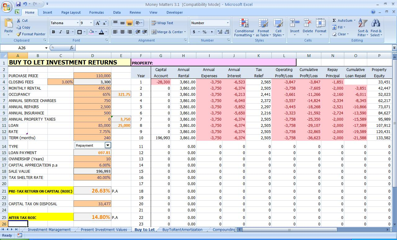 small business income and expenses spreadsheet template koni