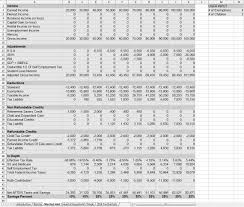 excel tax spreadsheet download