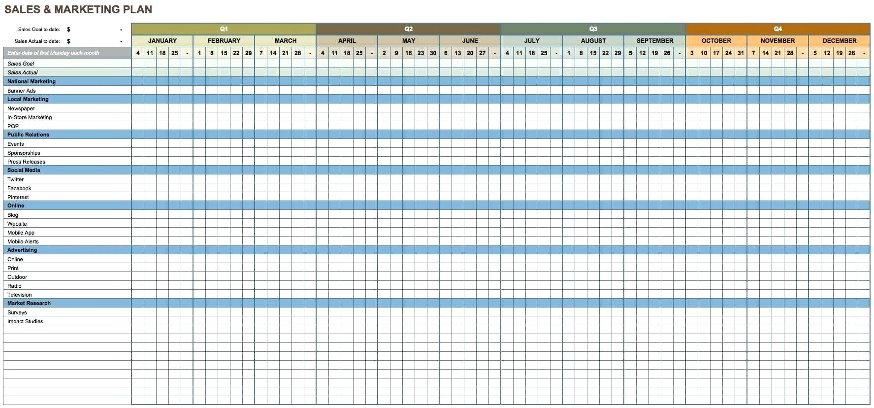 excel training tracker database template spreadsheet example ...