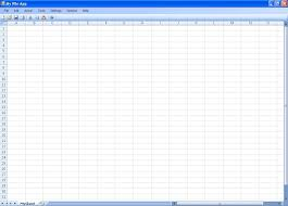 free blank excel spreadsheet download