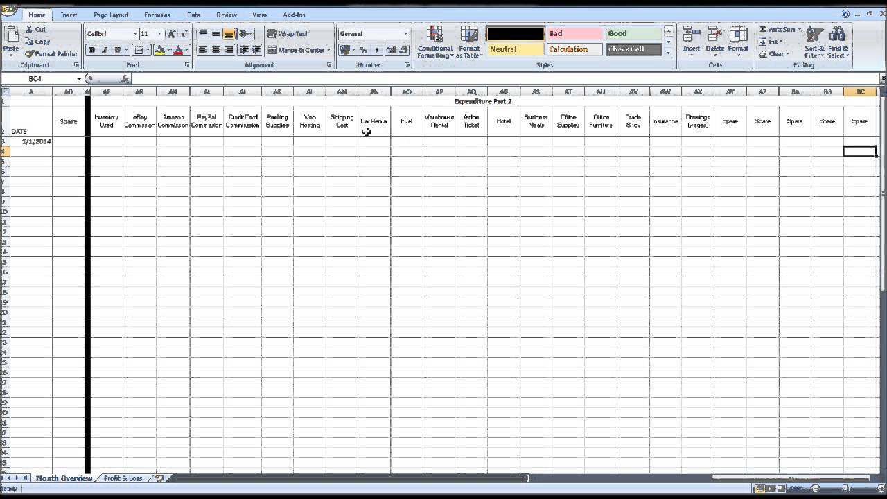i need a spreadsheet template - free blank excel spreadsheet