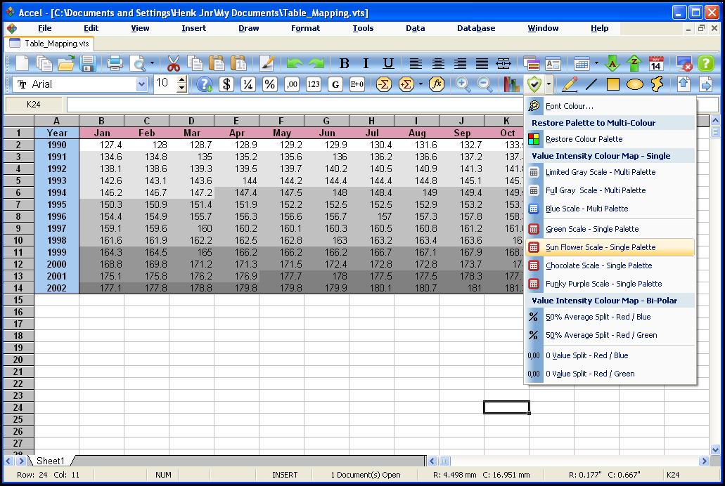 free spreadsheet templates software download