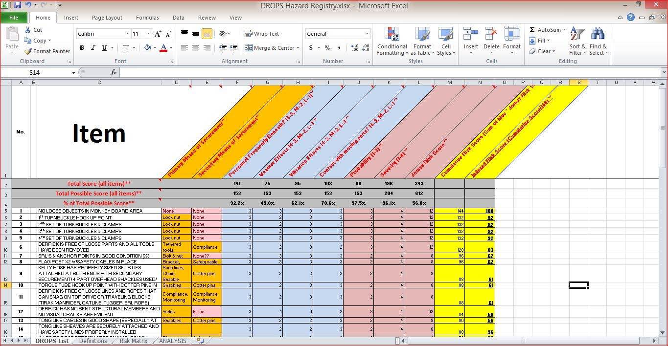free track employee training database excel spreadsheet