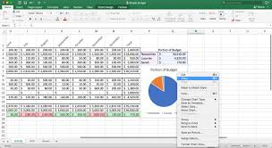 how to do a spreadsheet in excel download