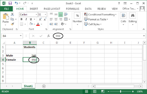 how to use excel download