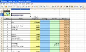 monthly budget planner excel download