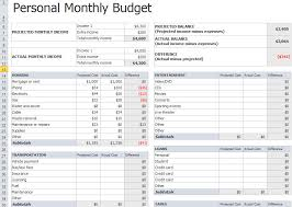 Monthly Budget Template Google Sheets Download - Budget template google sheets