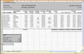 payroll template pdf download