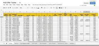 real estate commission spreadsheet download