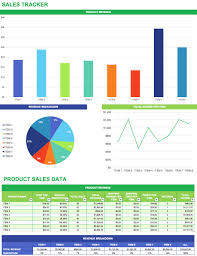sales tracker excel spreadsheet free download