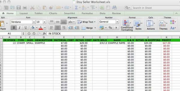 accounting journal templates excel