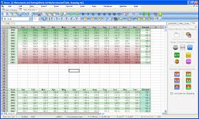 spreadsheet download for windows 10 download