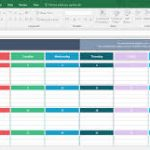 excel calendar template free download