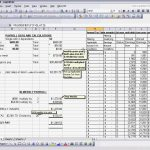 payroll calculation in excel sheet