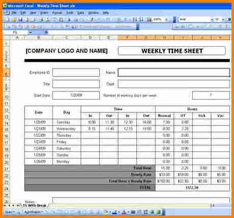 excel payroll template 2016