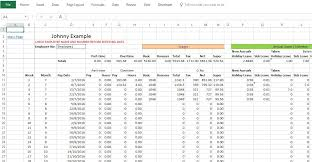 excel payroll template 2017 download