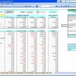 free bookkeeping spreadsheet small business