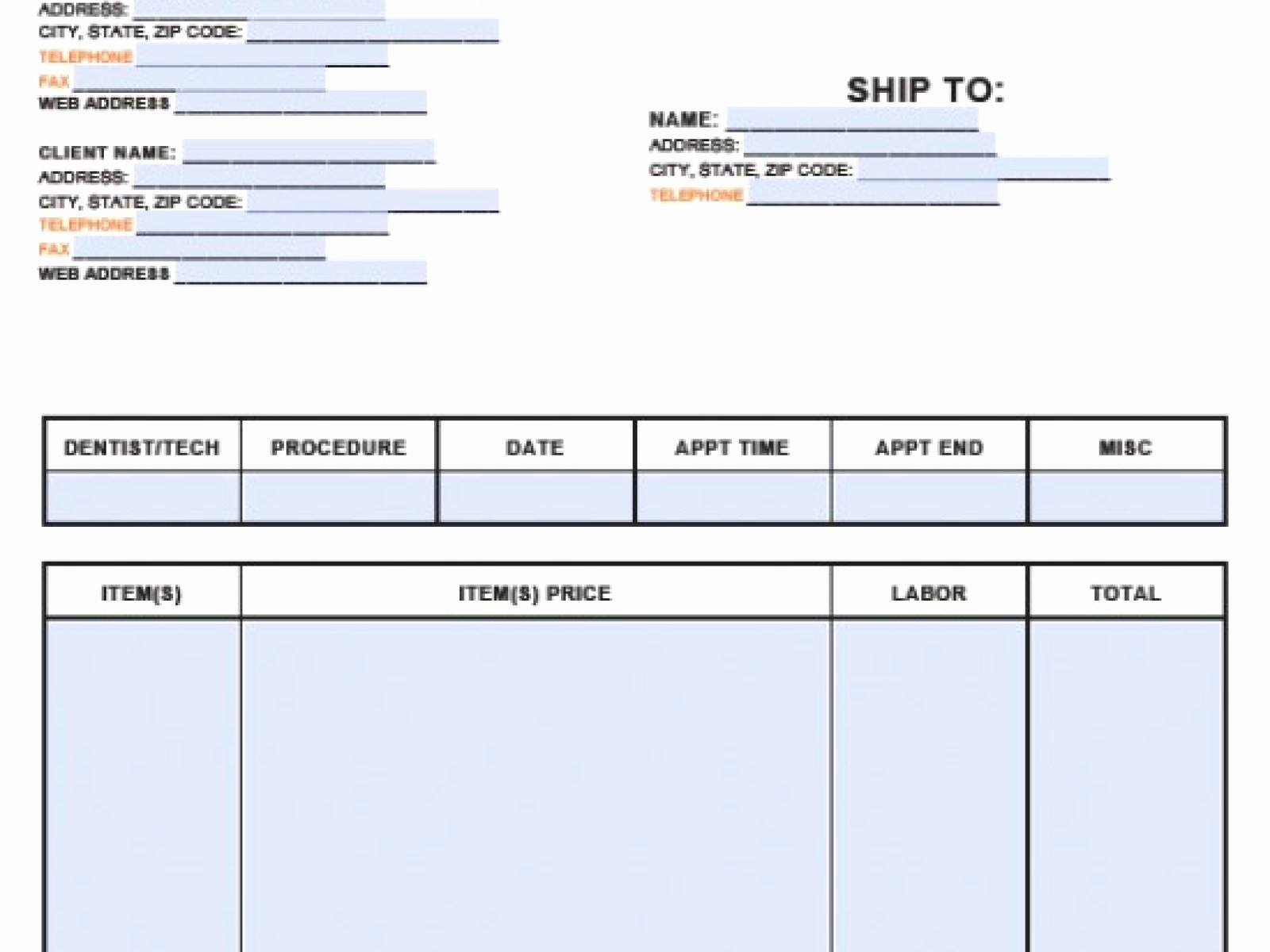 itemized donation list printable Unique Goodwill Donation Values Spreadsheet