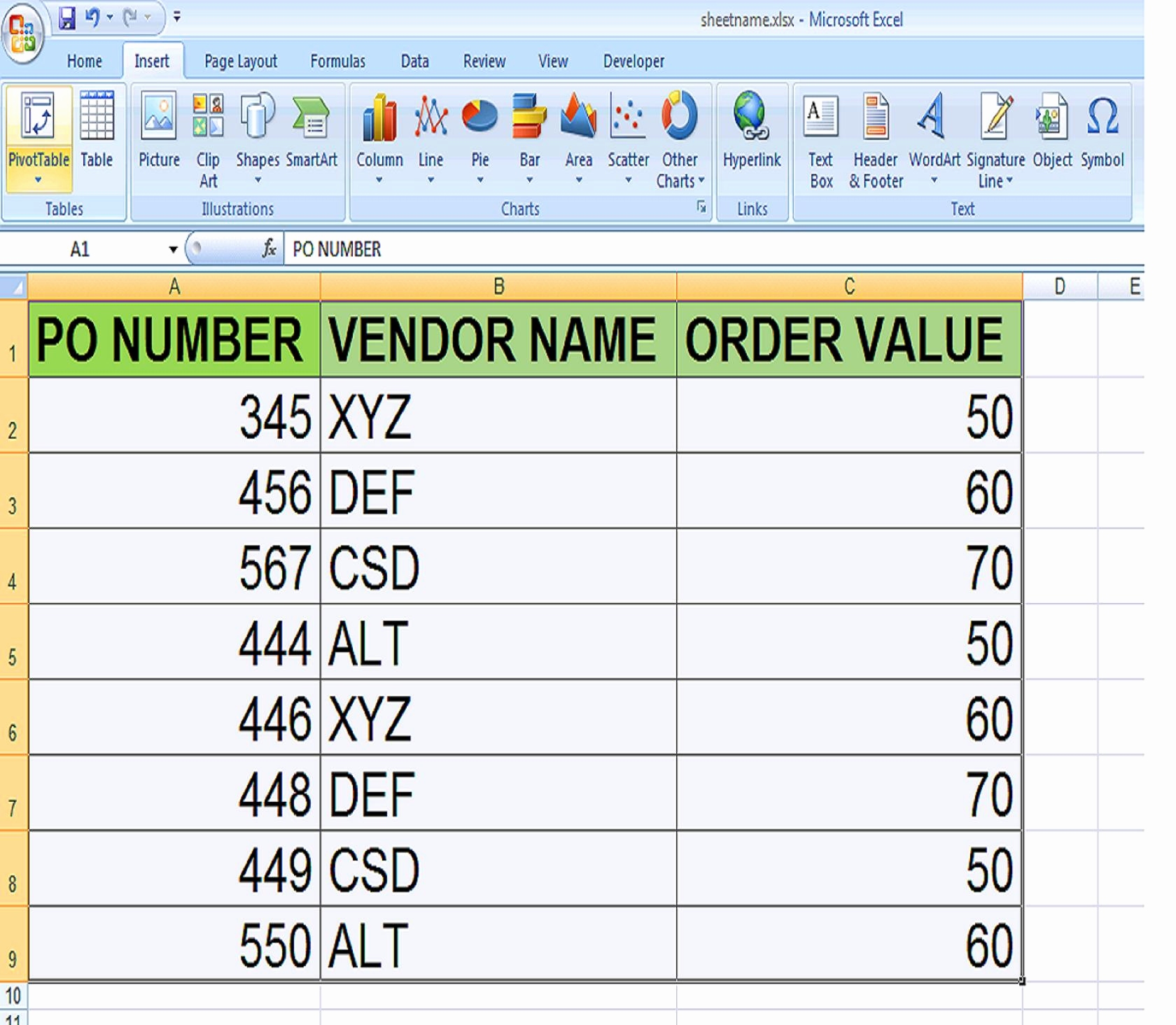 Fresh Informatica Resumes: Google Spreadsheet Pivot Table Calculated Field Fresh