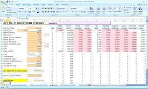 personal expense tracker excel download