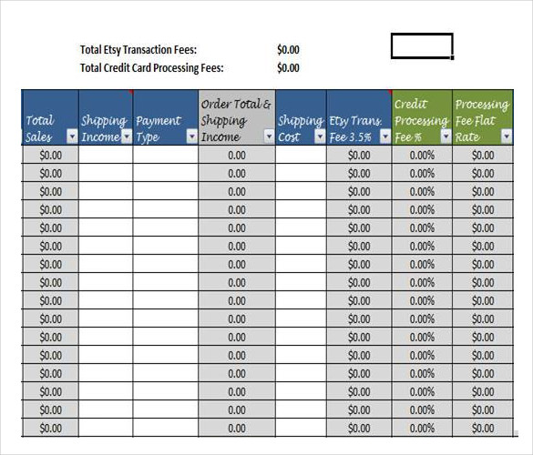 sales tracking spreadsheet download