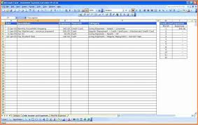 10 free household budget spreadsheets download