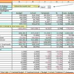 accounts receivable excel spreadsheet template