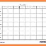 blank excel spreadsheet printable download