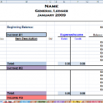 free accounting small business spreadsheets