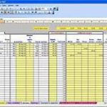 free trucking bookkeeping spreadsheets download
