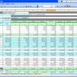 how to keep accounts in excel download