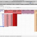 life cycle cost analysis spreadsheet download