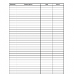 printable blank spreadsheet with lines download