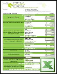 12 month cash flow statement template download