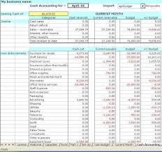 accounts payable excel template download