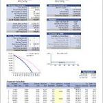 amortization schedule printable download