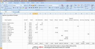 bookkeeping templates for self employed download