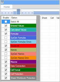 compare two excel files online download