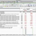 data spreadsheet excel download