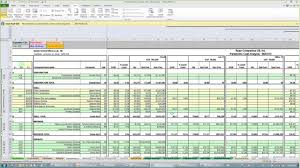 electrical estimating takeoff sheets download