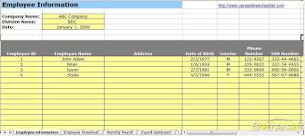 excel payroll template 2016 download